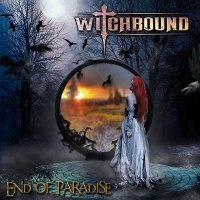 CD review WITCHBOUND 'End of Paradise'