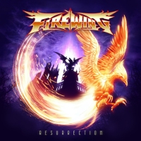 CD review FIREWING 'Resurrection'