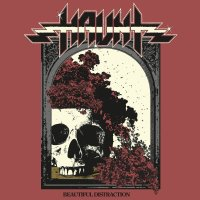 CD review HAUNT 'Beautiful Distraction'