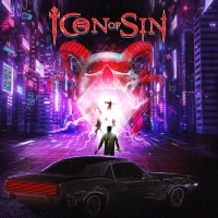 CD review ICON OF SIN 'Icon of Sin'