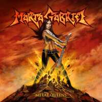 MARTA GABRIEL announces 'Metal Queens'