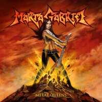 MARTA GABRIEL announces 'Metal Queens'