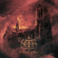 Review SETH 'La Morsure du Christ'