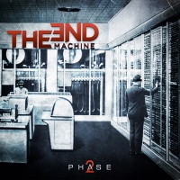 CD review THE END MACHINE 'Phase 2'