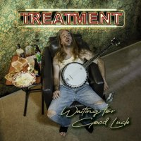 THE TREATMENT's 'Waiting For Good Luck' out now