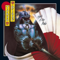 CD review TOKYO BLADE 'Night of the Blade' - re-issue