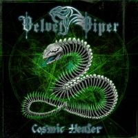 CD review VELVET VIPER 'Cosmic Heaker'