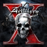 Review ARTILLERY 'X'