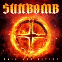 Review SUNBOMB 'Evil and Divine'