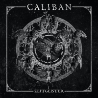 Review CALIBAN 'Zeitgeister'