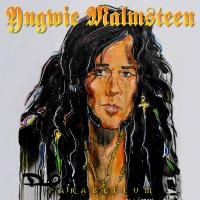 Review YNGWIE MALMSTEEN 'Parabellum'