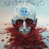 Review KING BUFFALO 'The Burden of Relentlessness'