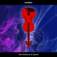Review MARILLION 'With Friends At St. David's'
