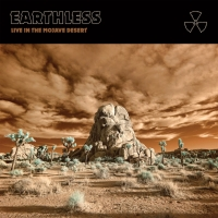 Review EARTHLESS 'Live In The Mojave Desert'
