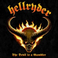 Review HELLRYDER 'The Devil is a Gambler'