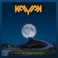Review KAYAK 'Out of This World'