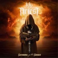 Review KK'S PRIEST 'Sermons of the Sinner'