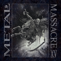 Review METAL MASSACRE 'XV'