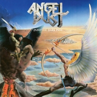 ANGEL DUST's debut will be re-released on June 18th