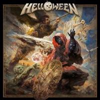 Review HELLOWEEN 'Helloween'