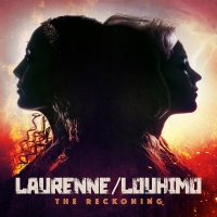 Review LAURENNE / LOUHIMO 'The Reckoning'