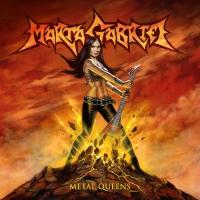 Review MARTA GABRIEL 'Metal Queens'