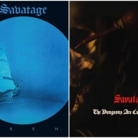 SAVATAGE - back on vinyl