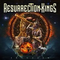 Review RESURRECTION KINGS 'Skygazer'