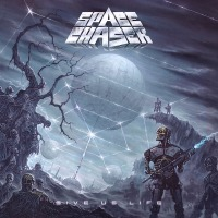Review SPACE CHASER 'Give Us Life'