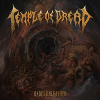 Review TEMPLE OF DREAD 'Hades Unleashed'
