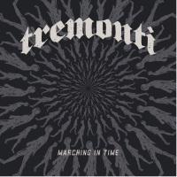 New TREMONTI album in September