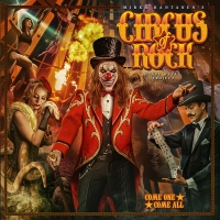 Review CIRCUS OF ROCK 'Come One, Come All'