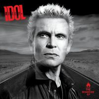 Review BILLY IDOL 'The Roadside EP' - EP