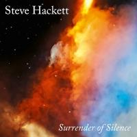 Review STEVE HACKETT 'Surrender of Silence'
