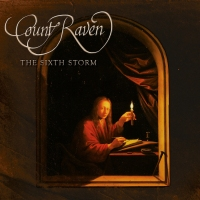 Review COUNT RAVEN 'The Sixth Strom'