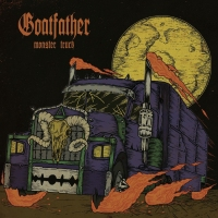 Review GOATFATHER 'Monster Truck'