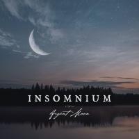 Review INSOMNIUM 'Argent Moon' - EP
