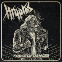 Review KRYPTOS 'Force of Danger'