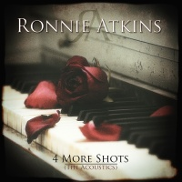 Review RONNIE ATKINS '4 More Shots' - EP