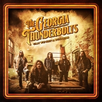 Review THE GEORGIA THUNDERBOLTS 'Can We Get a Witness'