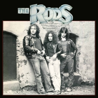 THE RODS re-releases via High Roller Records