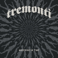 Review TREMONTI 'Marching in Time'