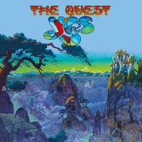 Review YES 'The Quest'