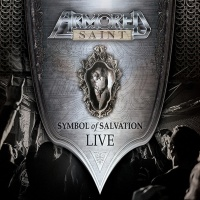 Review ARMORED SAINT 'Symbol of Salvation Live'