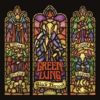 Review GREEN LUNG 'Black Harvest'