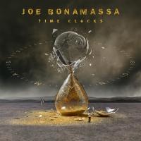 Review JOE BONAMASSA 'Time Clocks'