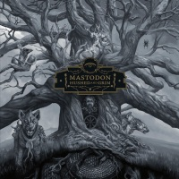 Review MASTODON 'Hushed and Grim'