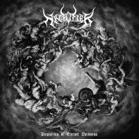 Review NECROFIER 'Prophecies of Eternal Darkness'