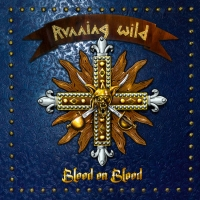 Review RUNNING WILD 'Blood on Blood'