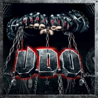 Review U.D.O. 'Game Over'